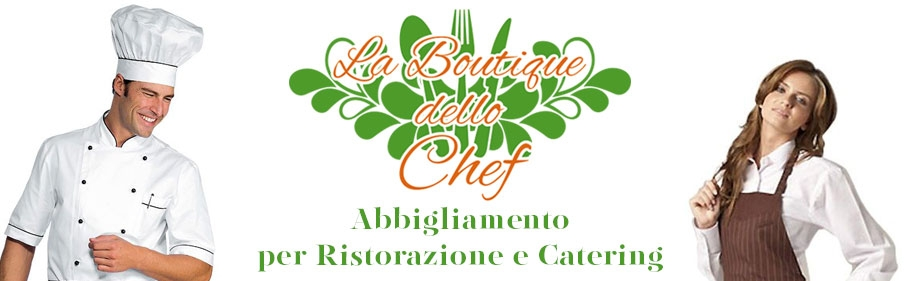 La Boutique dello Chef